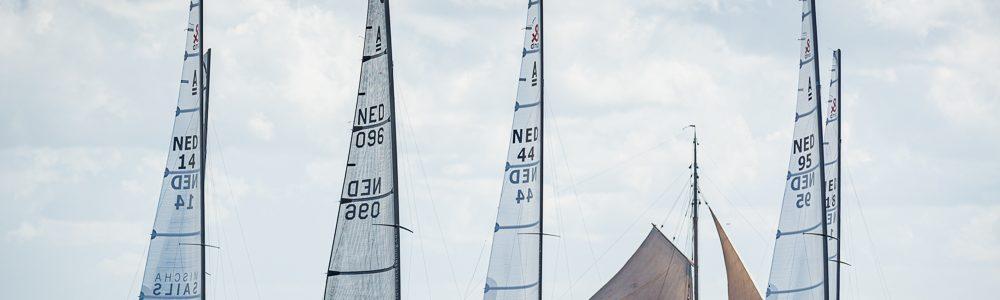 Welkom bij Catamaranvereniging Hellecat