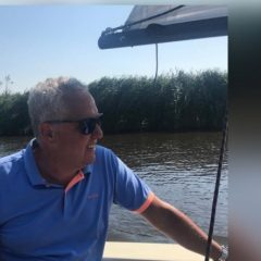Profielfoto van Peter van Geest